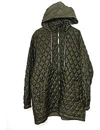 d79a89e3c9fc Amazon.it  ZARA - Giacche e cappotti   Donna  Abbigliamento