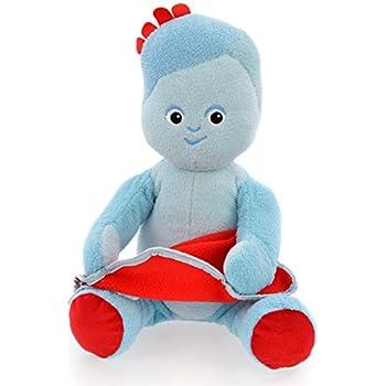 Gund 25cm Peek A Boo Bear Toy Amazon Co Uk Toys Amp Games