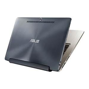"""ASUS  TX300CA-C4025P  Tablette Tactile 13.3 """" Intel Windows 8 Pro Gris, Argent"""