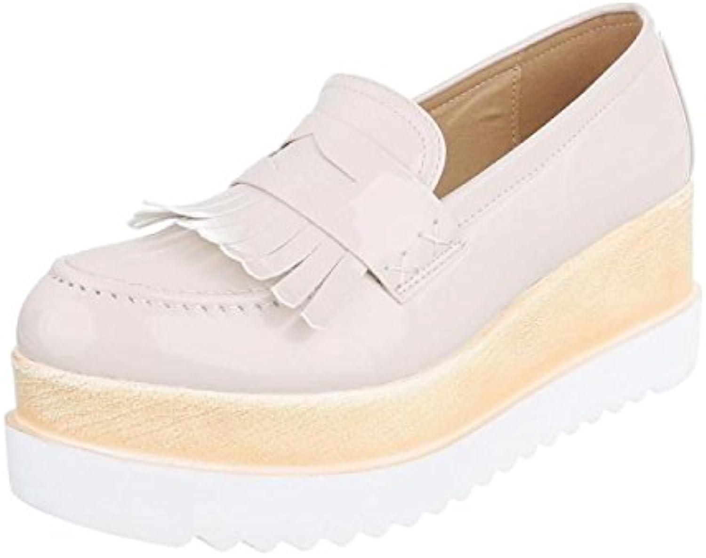 Cingant Woman - Zapatos de Tacón Mujer