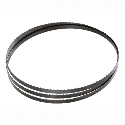 Einhell Sägeband passend für Bandsägen (1400 x 7 mm, 6 Zähne/25 mm)