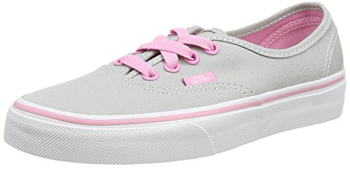Vans U Authentic Pop Sneakers, Unisex Rosa (Pink (Pop - High-Rise/Prism Pink))