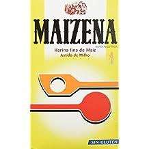 Maizena - Harina Maíz, 700 g - [pack ...