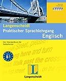 Langenscheidt Praktischer Sprachlehrgang Englisch