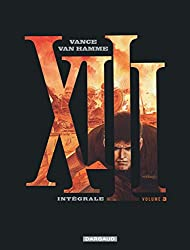 XIII - Intégrale - tome 3