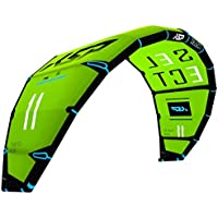 KSP Select 2020 Kite 4 Linee 7m-9m-11m-13m-15m-17m Ala Big-Air all Around Freeride Kite Surf