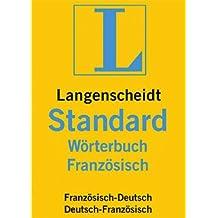 Langenscheidt Standard-Wörterbuch Französisch [Download]
