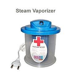 Nano Steam Vaporiser