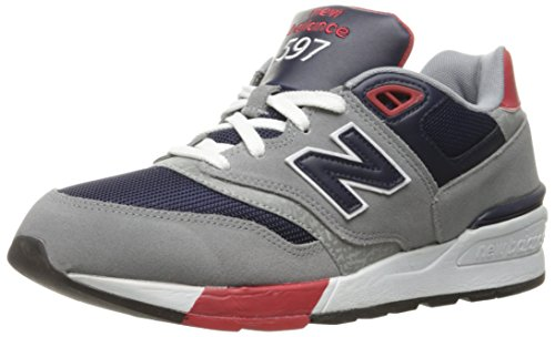 new-balance-ml-597-aab-schuhe-grey-blue-black-red-43