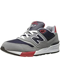 New Balance ML 597 D AAB Grey Navy