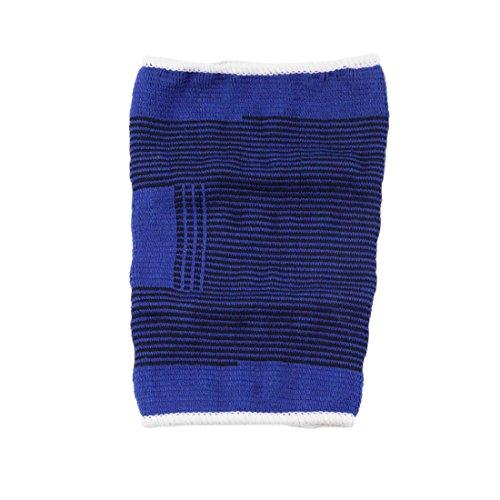 joyliveCY 1pc Weiche Elastische Atmungsaktive Unterstützung Klammer Knieschützer Pad Sport Bandage Kollisionsvermeidung/verhindern Muskelzerrung - Komfort Stoff Bandagen