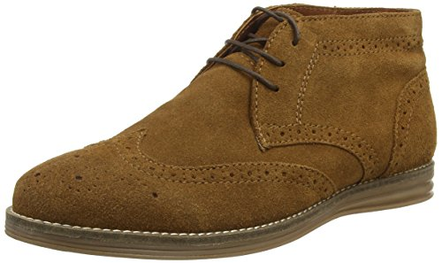 Red Tape Mayo Suede, Bottines à doublure homme Marron - Marron (clair)