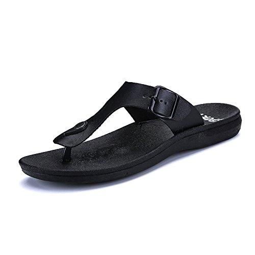 Manadlian Pantoufles Hommes Chaussures D'eté Casual Chaussures D'été Sandales De Plage de Mode Casual Sneakers Shoes