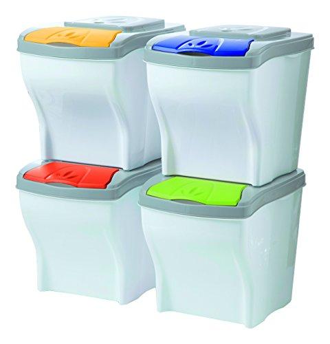 Mejores Cubos de reciclaje