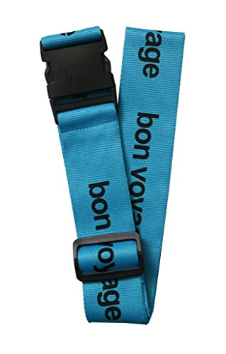 orb-travel-ls200-tb-bon-voyage-turquoise-black-premium-designer-luggage-strap-2mx5cm