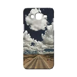 BLUEDIO Designer Printed Back case cover for Samsung Galaxy A5 - G5546