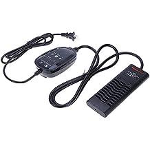 Vanpower Calentador electrónico a prueba de explosiones del tanque de pez del calentador del acuario del acuario de PTC Rod (800W)