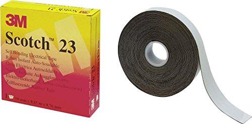 Preisvergleich Produktbild HT002001275 Isolierband Scotch 3M,  23 9, 15 x 38