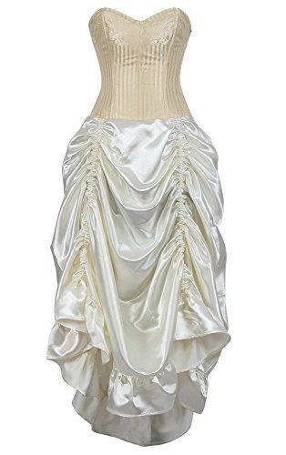 kleid-corsage-brokat-weisse-und-cif-viktorianischer-grunanlagen-246-gr-l-weiss-weiss