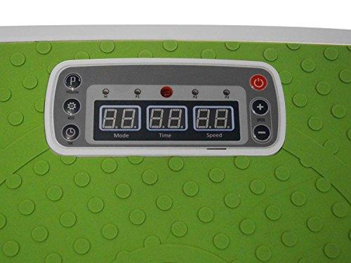 41TeBt61WVL - MAXOfit® Multi Vibration plate Greenline MF-21