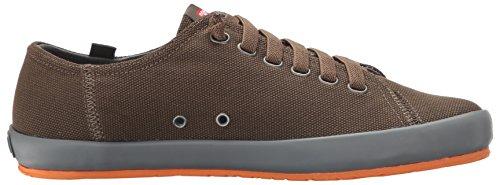 CAMPER Herren Peu Rambla Vulcanizado Sneakers Schwarz (Black 049)