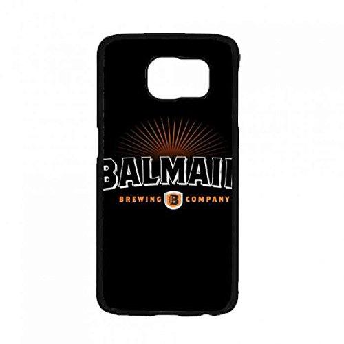 mode-house-balmain-logo-hulle-tasche-samsung-galaxy-s7-hulle-tasche-balmain-marke-logo-telefonkasten