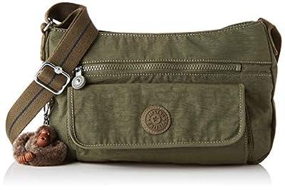 Kipling Women's Syro Cross-Body Bag