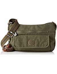 08741688cc Kipling Women s Syro Cross-Body Bag