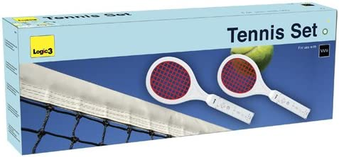 Nintendo Wii - Tennisschläger (Paar)