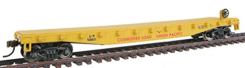 echelle-h0-walthers-wagon-plat-union-pacific