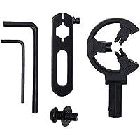Latinaric Brush Capture Archery Arrow Resto para el arco compuesto Derecho y mano izquierda 4 forma disponible