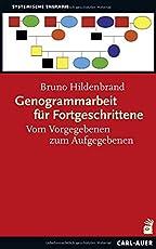 Genogrammarbeit für Fortgeschrittene: Vom Vorgegebenen zum Aufgegebenen