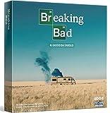 Asmodee- Breaking Bad Gioco da Tavolo basato sulla famosissima Serie Televisiva, Multicolore, 0525