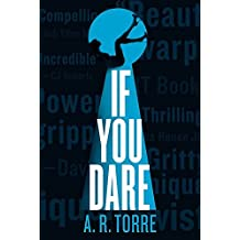 If You Dare (A Deanna Madden Novel) by A. R. Torre Alessandra Torre(2015-11-10)