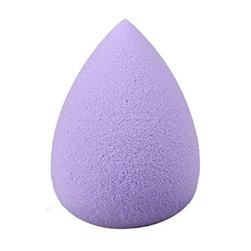 Malloom® Gouttelettes D'eau Douce Beauté 1pc éponge De Maquillage