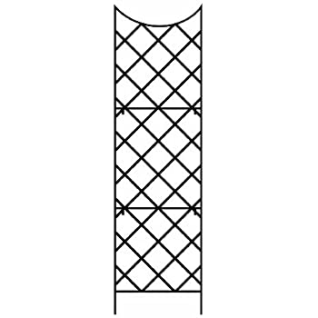 Gardman 1 83 X 0 61m Classic Metal Trellis Amazon Co Uk