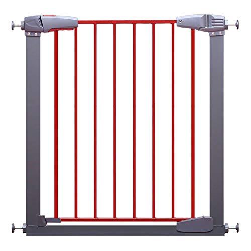 LIUSHUAISHUAI Tragbare kindersicherheit tür Zaun treppen tür Zaun Zaun Schlafzimmer küche Zimmer partition - Der Gelenke Erweitern Die Gesundheit