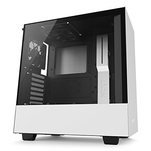 NZXT H500 - Case ATX Mid-Tower per PC