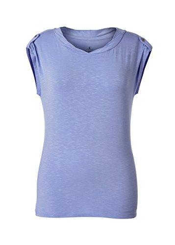 Royal Robbins Noe Twist Damen Shirt Pale Iris
