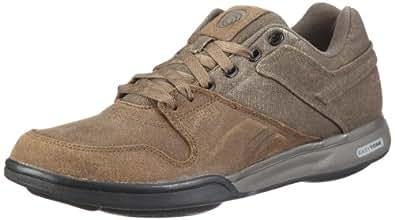 Reebok Easytone Casual 150297, Herren Sportschuhe - Fitness, Braun (tan/charcoal brown/black 2), EU 40 (UK 6.5)