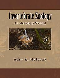 Invertebrate Zoology A Laboratory Manual
