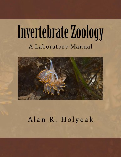 Alan R  Holyoak's Invertebrate Zoology A Laboratory Manual PDF