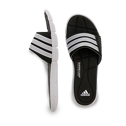 adidas Performance Damen Adipure 360 Slide Dusch-& Badeschuhe Schwarz