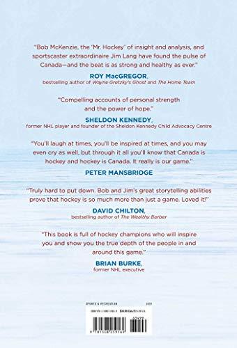 Zoom IMG-1 everyday hockey heroes inspiring stories