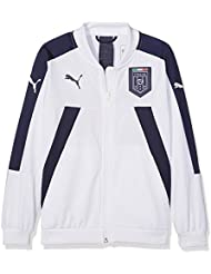 Veste stadium junior Italie 2017
