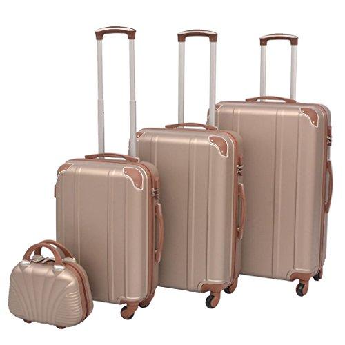 0b8200645 Festnight - Equipaje > Maletas y bolsas de viaje > Juegos de maletas