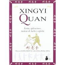 XINGYI QUAN (2004)