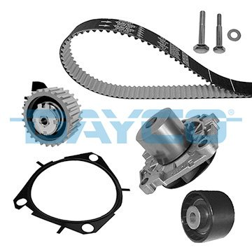 DAYCO KTBWP7590 Timing Belt Kit with Water Pump for sale  Delivered anywhere in Ireland
