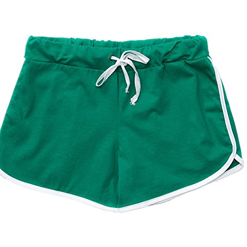 O-C Girls beach shorts summer three pants sport shorts -