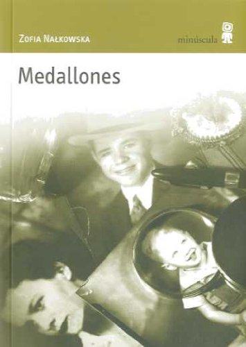 Medallones por Zofia Nalkowska